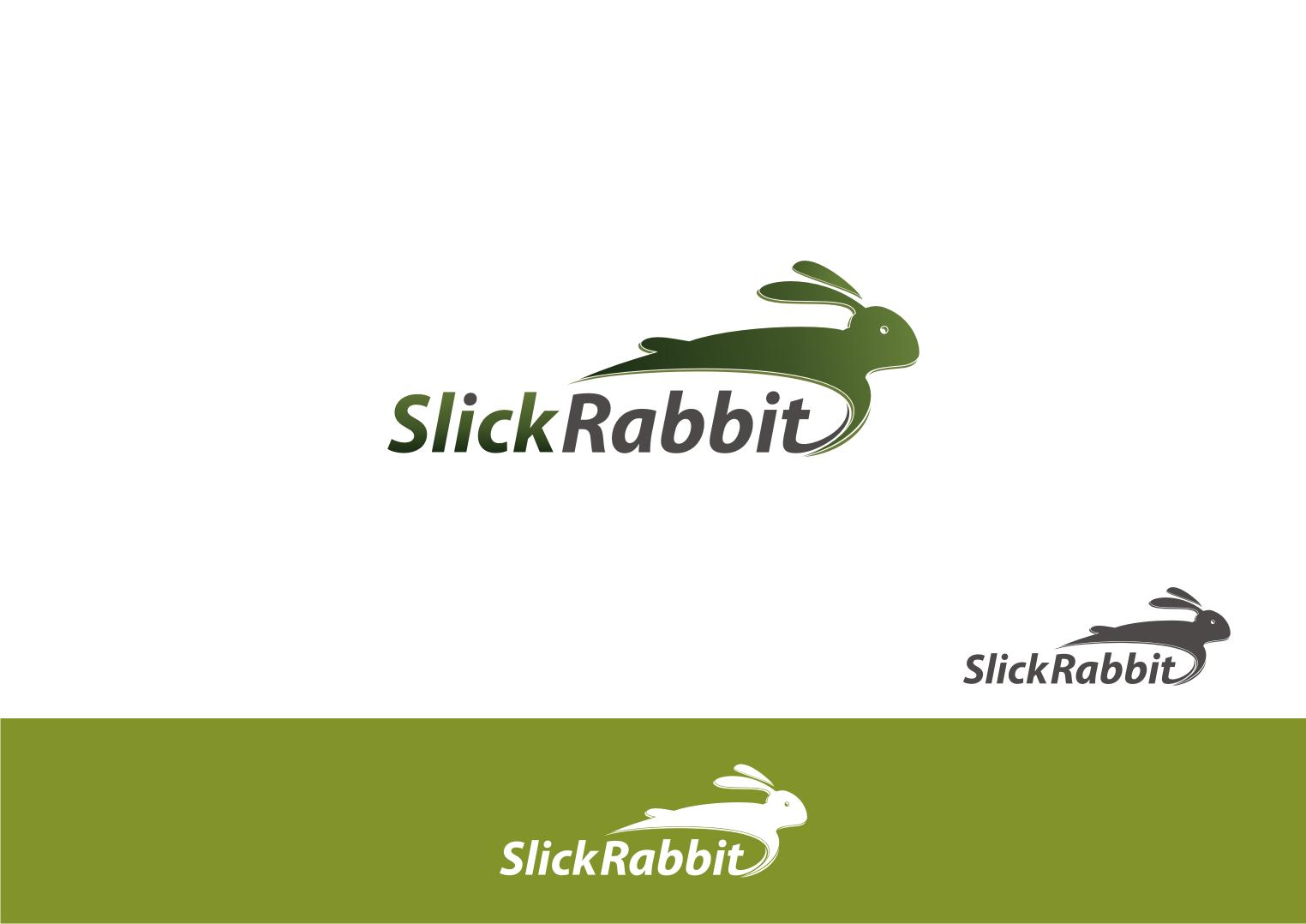 Slick Rabbit, LLC needs a new logo