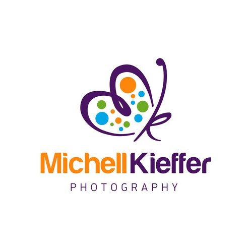 Create the next Logo Design for Michell Kieffer Photography