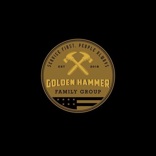 Golden Hammer Family Group