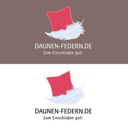 Logo Daunen-Federn.de