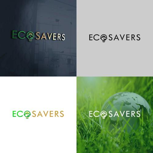 Logo for Ecosavers