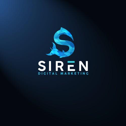 Logo design finalist