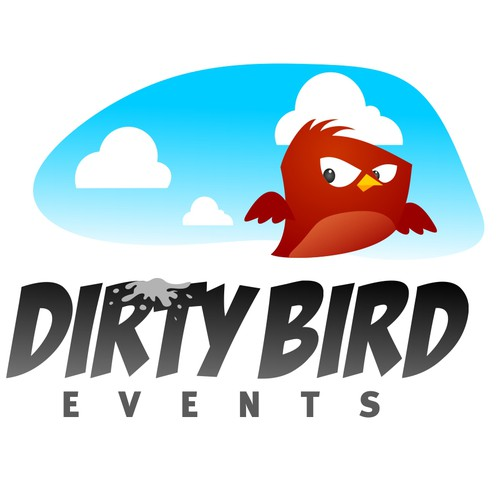 logo for Dirty Bird Events