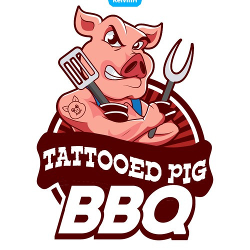 Tattooed Pig BBQ