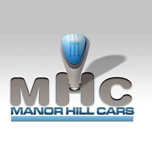 MHC logo design