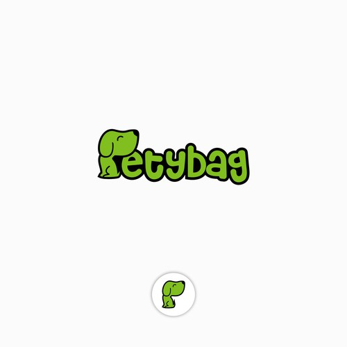 Youthful logo for Petybag
