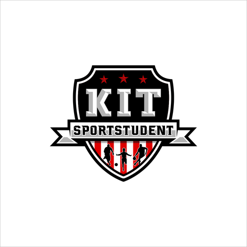 logo creation for sport students