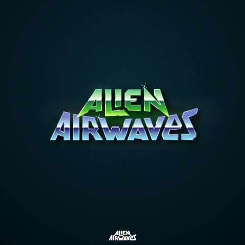 Alien Airwaves