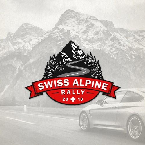 Swiss Alpine Rally