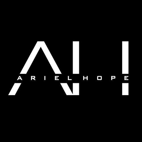 Create the next logo for Ariel Hope