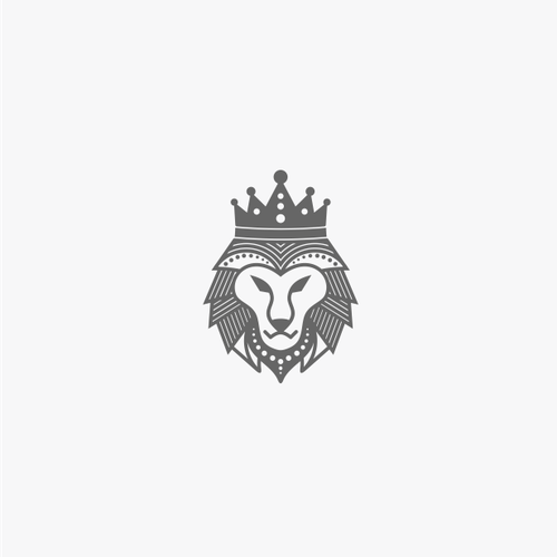 LION KAVE LOGO