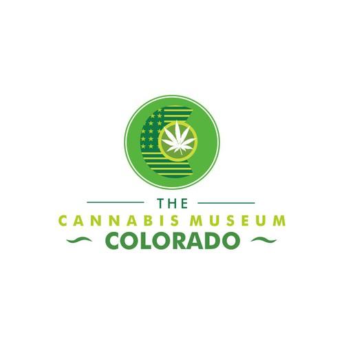 cannabis museum colorado logo