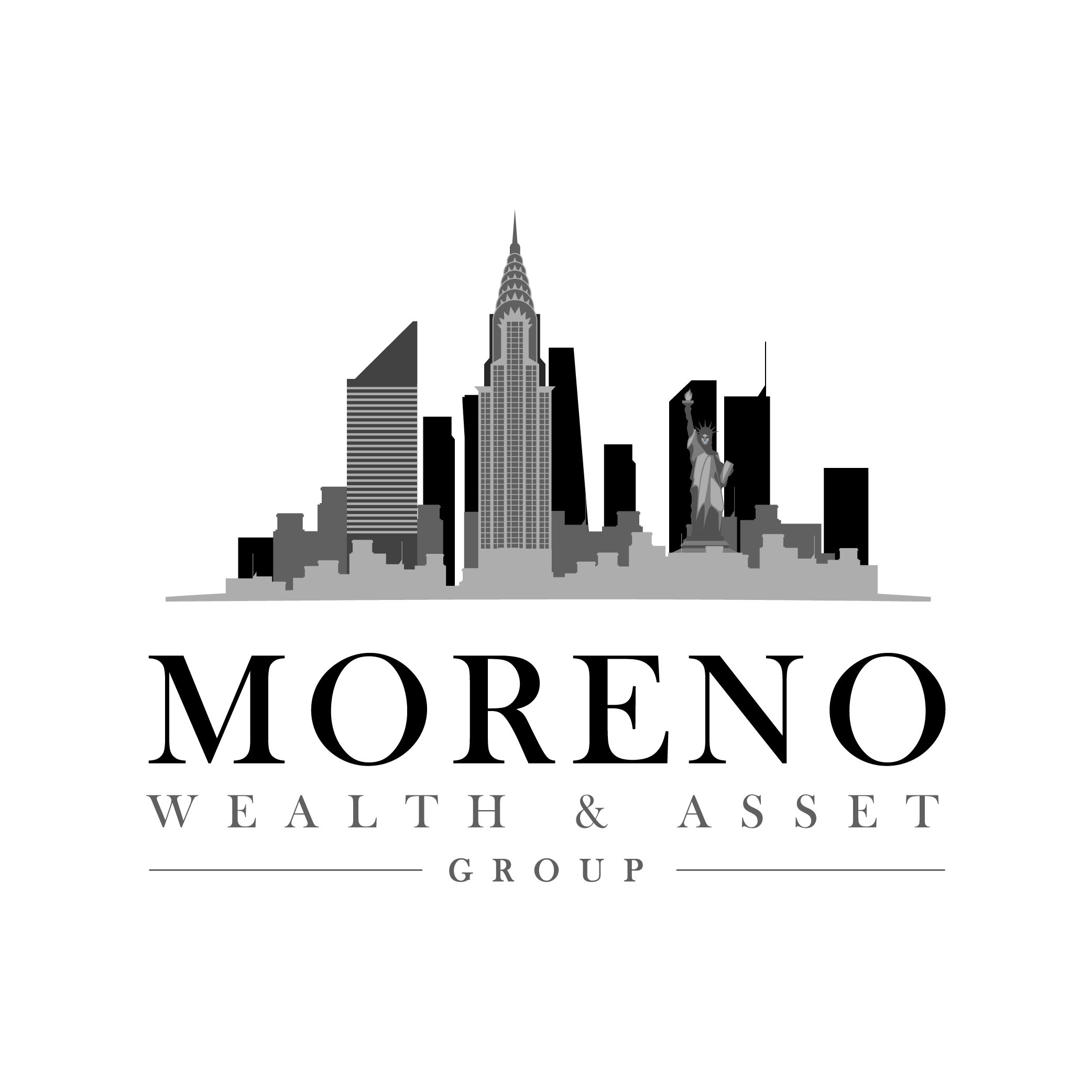"""Top wealth management company in NYC looking for a rebrand. I prefer """"MWAG"""" not be in the logo"""