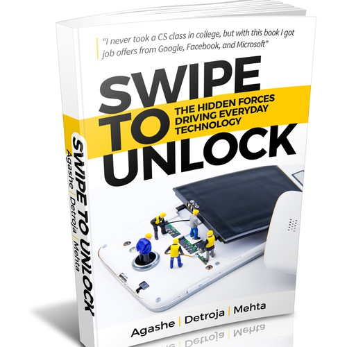 Swipe to Unlock