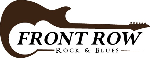 """Powerful Logo neeed for rock band """"Front Row"""""""