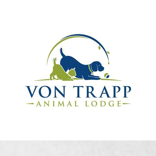 VON TRAPP ANIMAL LODGE