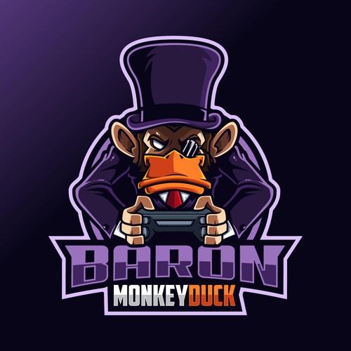 Baron MonkeyDuck