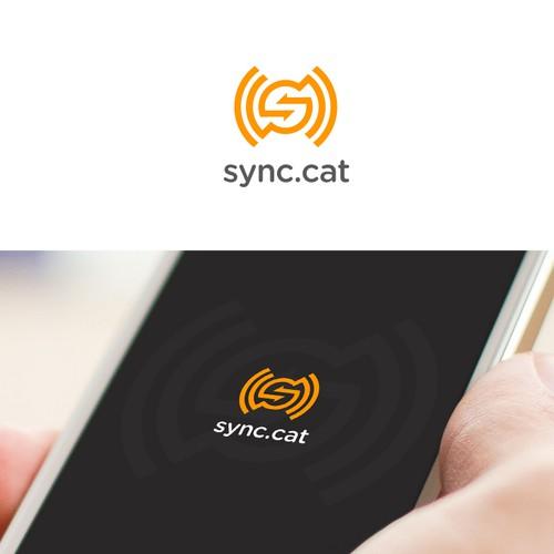 sync.cat