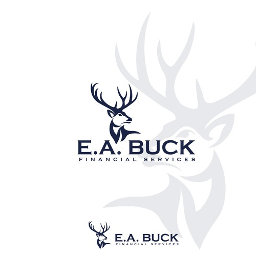 E.A. BUCK