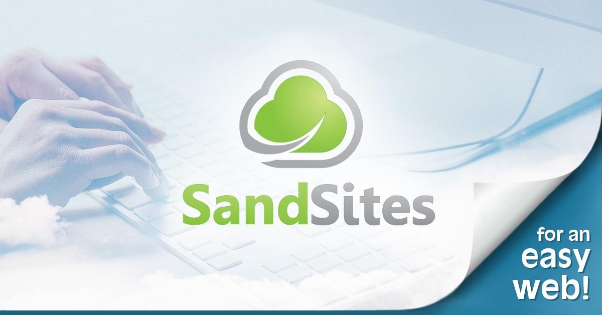 Sandsites Facebook Ad