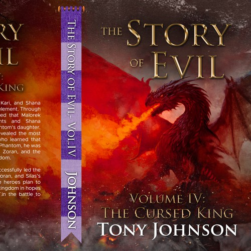 The Story Evil