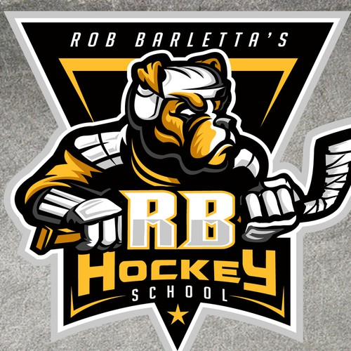 RB Hockey School