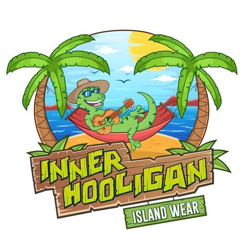 Inner Hooligan Island Wear
