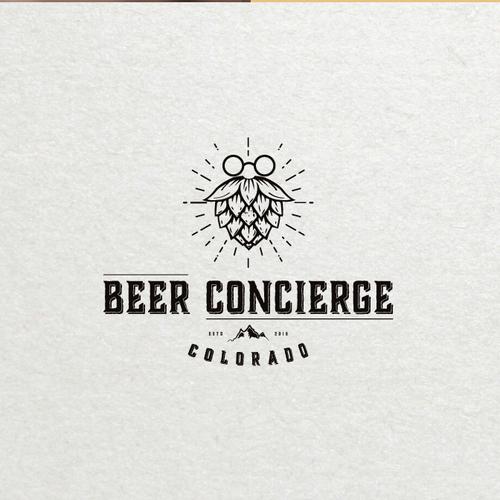 Creative Beer Logo