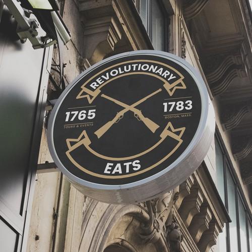 Branding for Vintage Food Tours