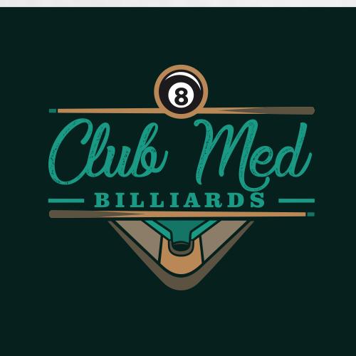 ClubMedBilliards