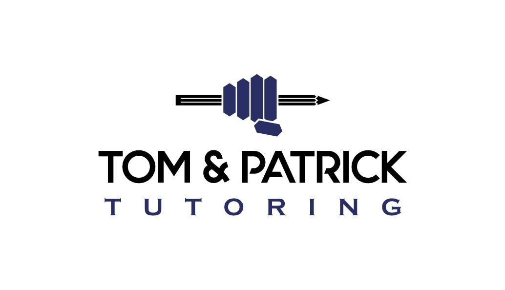 Tom & Patrick Tutoring in for sharp logo