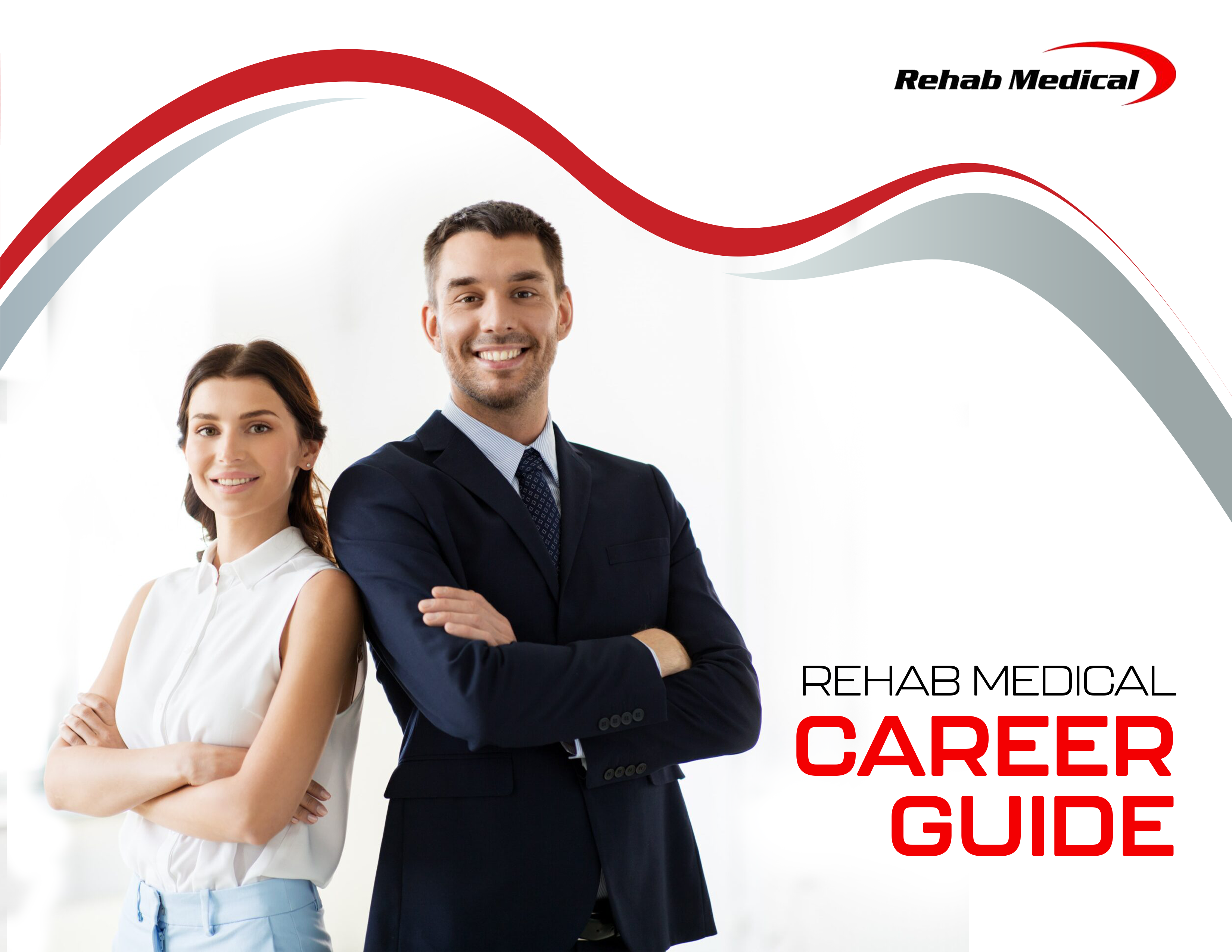 Career Guide Cover Page