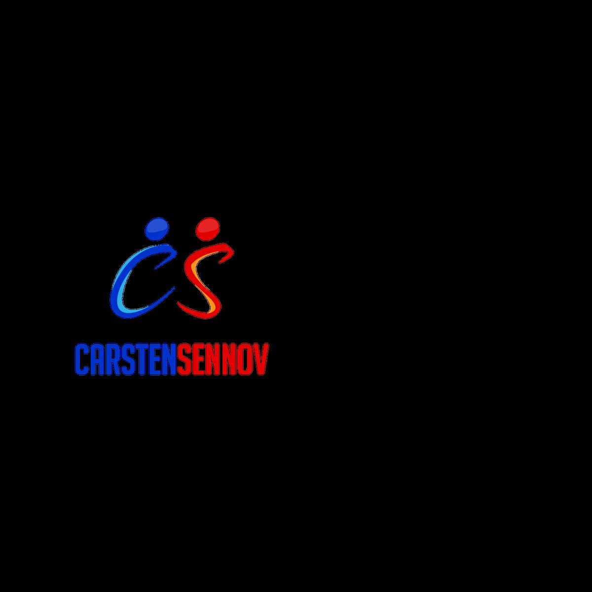 Carsten Setnov Logo Color