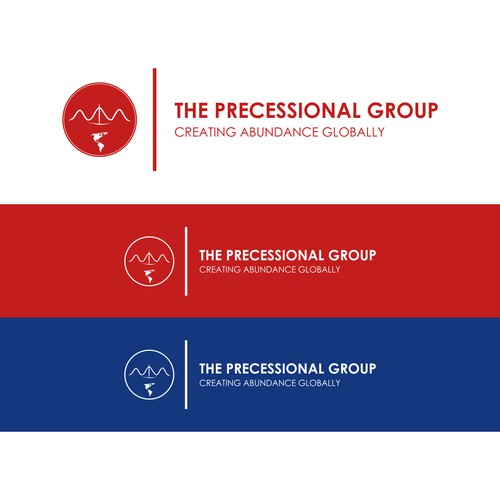 The precessional group