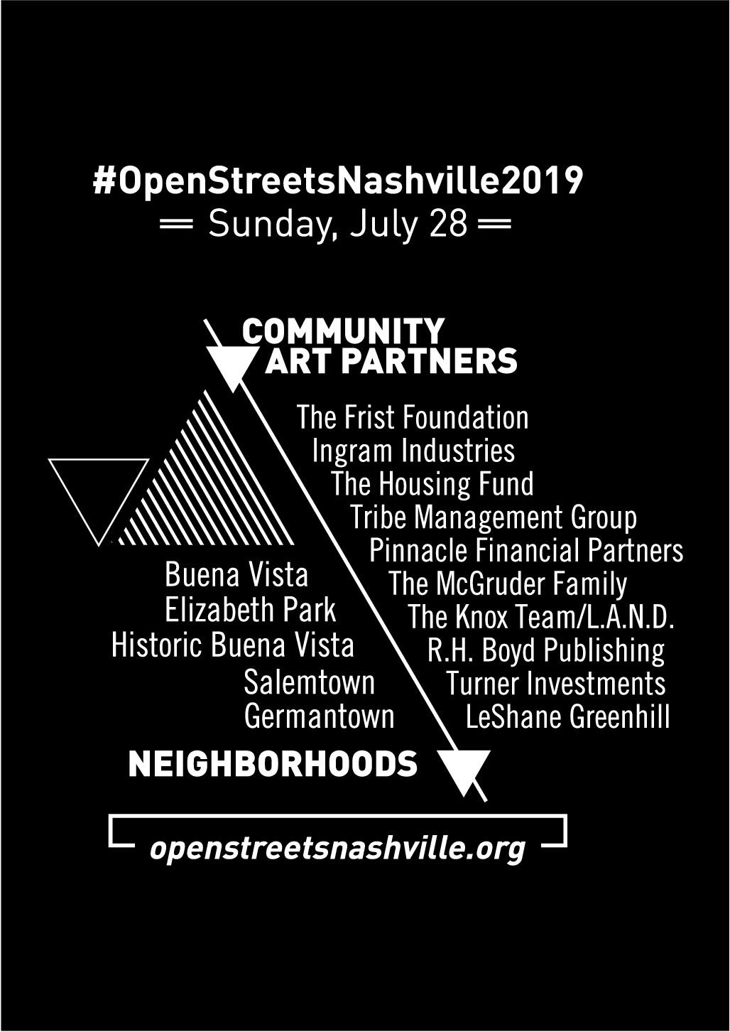 Help Us Shift the Negative Narrative of our Neighborhood--37208
