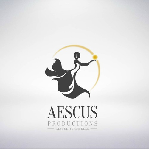 Logo Design for Movie Production Company