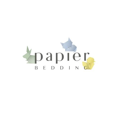PAPIER Bedding