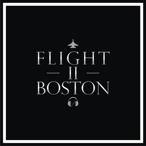Flight 2 Boston needs a new logo