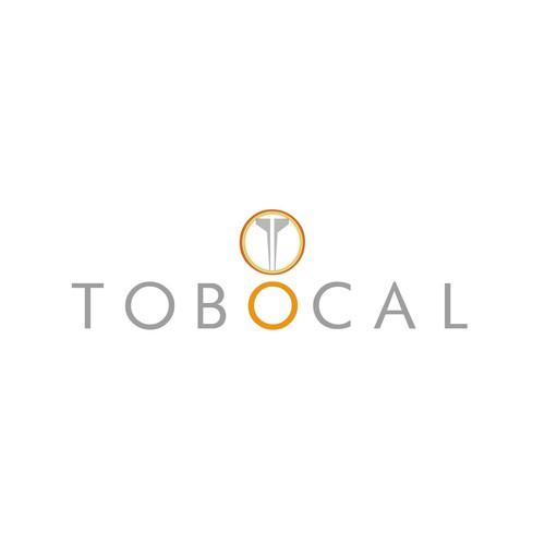Diseño de Logotipo de una Empresa constructora.