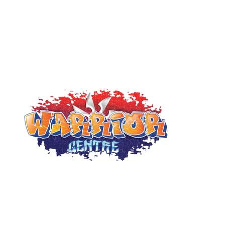 Logo for Warrior Centre