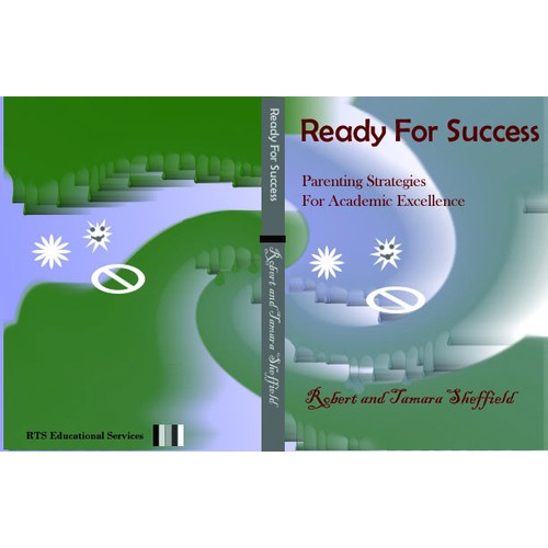Help Me to Help Kids!  Ready for Success Book Cover Contest
