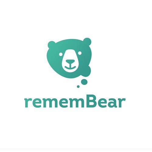 logo concept, App