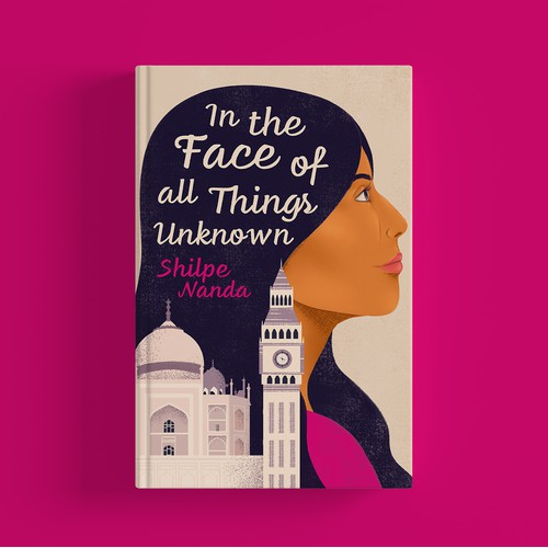 In the Face of All Things Unknown book cover