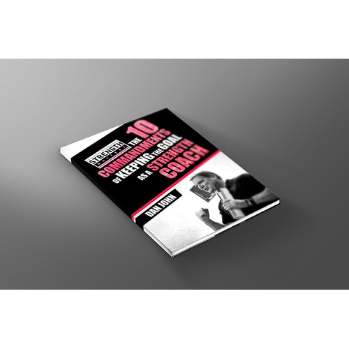 Ebook Cover & Interior Design Required For World Leading Fitness Education Company