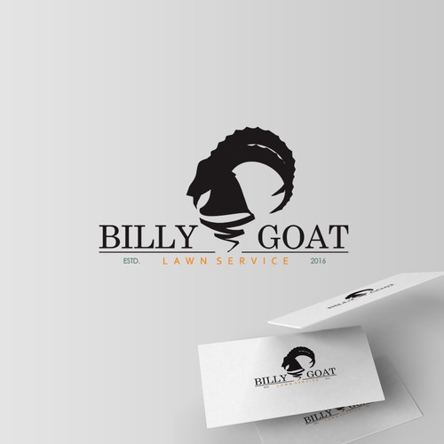 Billy Goat Lawn Service