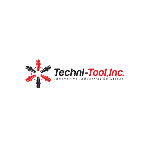 Need an updated logo and business card for Techni-Tool, Inc.
