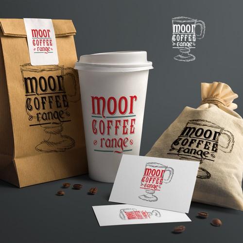 Moor Cofee Range