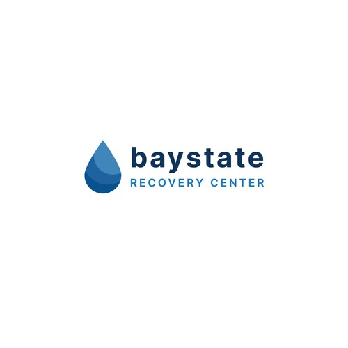 Baystate Recovery Center - logo