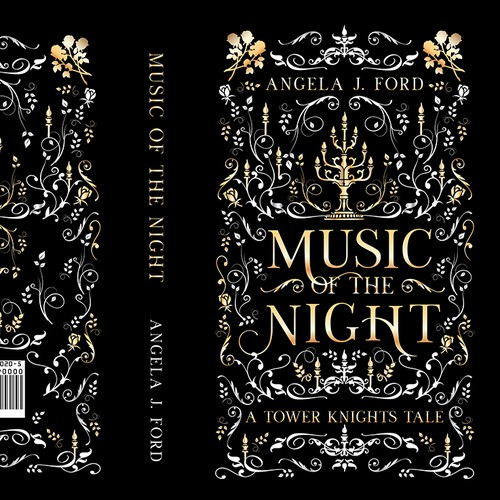 """Music of the Night"" by Angela J. Ford"