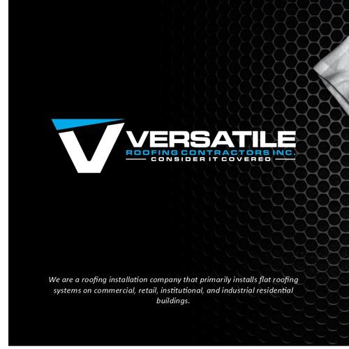 Verstaile Logo